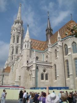 Фото из тура Под звучание музыки!Вена, Зальцбург и Будапешт, 02 июня 2012 от туриста ymis