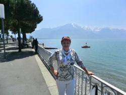 "Фото из тура Альпийское три ""о""Мюнхен, замок Нойшванштайн, Цюрих и Вена!, 09 мая 2012 от туриста LEONA"