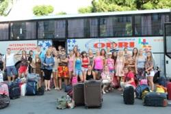Фото из тура Парижа шик и блеска час!Диснейленд и Нормандия!, 23 июня 2012 от туриста Юляша