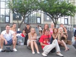 Фото из тура Парижа шик и блеска час!, 23 июня 2012 от туриста Olivia