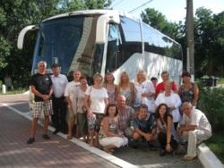 Фото из тура Как мир прекрасная она... Остров!.. Остров..! Греция!.., 16 июня 2012 от туриста турист