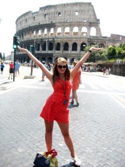 Фото из тура Лучшие минуты в Италии!, 26 июня 2012 от туриста Olia