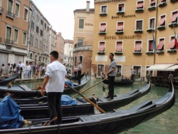 Фото из тура Так флиртуют только в ИталииРим ! Флоренция ! Венеция + Неаполь !, 11 июня 2010 от туриста Катюня