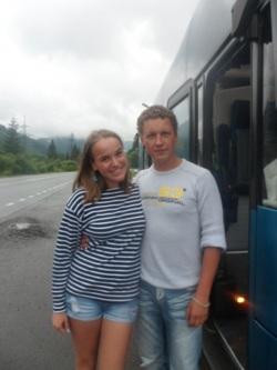Фото из тура Любовь и солнце, 07 июня 2012 от туриста Alisa Pavlovska