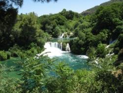 Фото из тура Нежный поцелуйчик Хорватии!!!, 07 июля 2012 от туриста lelya_b