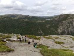 Фото из тура Путь на Север - Скандинавия или 8 дней в Норвегии!!!, 25 июля 2012 от туриста mikhalych