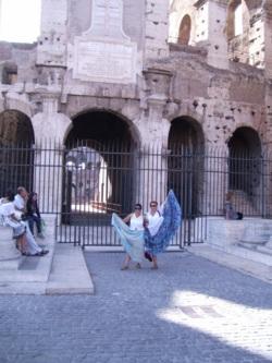 Фото из тура Италия – страна вдохновения! Милан, Флоренция, Рим и Венеция!, 04 августа 2012 от туриста natuska