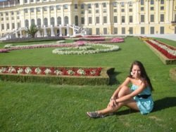 Фото из тура Прекрасная венецианка!Вена, Верона и Будапешт!, 07 августа 2012 от туриста Marshmallow