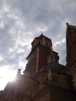 Фото из тура Европейская прогулка!Краков, Мюнхен, замок Нойшванштайн и Вена!, 22 июля 2012 от туриста Nataliyka