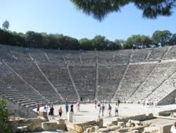Фото из тура Летние впечатления о Греции, 14 августа 2012 от туриста Анька