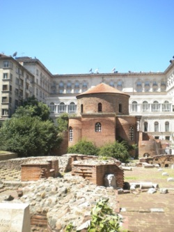 Фото из тура Турецкий сапфир - Истанбул..., 14 августа 2012 от туриста mary_yu