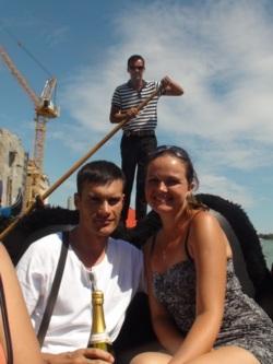 Фото из тура Струны испанского сердца…Милан , Ницца , Барселона , Венеция , Верона !, 04 августа 2012 от туриста Світельська Юля