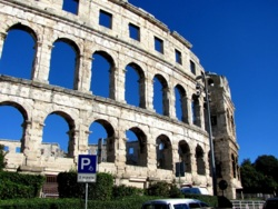 Фото из тура Прекрасная Хорватия!!!, 25 августа 2012 от туриста Dasha
