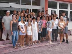 Фото из тура Нежный поцелуйчик Хорватии!!!, 25 августа 2012 от туриста Stanislava