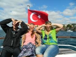 Фото из тура Сказка про Восток!, 25 августа 2012 от туриста Юлька