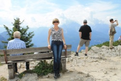"Фото из тура Альпийское три ""о""Мюнхен, замок Нойшванштайн, Цюрих и Вена!, 22 августа 2012 от туриста Valentyna"