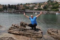 Фото из тура Сладость соблазна! (весною), 19 мая 2012 от туриста Fratello