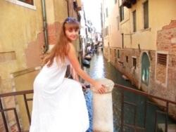 Фото из тура Прекрасная венецианка!Вена, Верона и Будапешт!, 11 сентября 2012 от туриста Таша