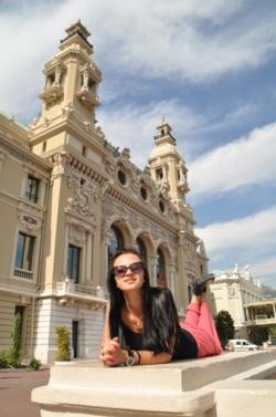 Фото из тура Лазурная Красотка!, 11 сентября 2012 от туриста Ксюша
