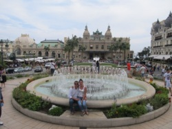 Фото из тура Лазурная Красотка!, 11 сентября 2012 от туриста Юрій