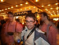 Фото из тура SPO Лучший пивной праздник – Октоберфест!, 23 сентября 2012 от туриста venerovna