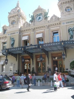 Фото из тура Лазурная Интрижка!Верона, Ницца, Канны, Монако и Венеция, 08 сентября 2012 от туриста Vika
