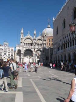 Фото из тура Лазурная интрига!Ницца, Канны, Монако, Генуя и Венеция, 08 сентября 2012 от туриста Vika