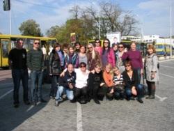Фото из тура Подари мне звезды Севера + ФьордыВыезд из Киева, 23 сентября 2012 от туриста Valko
