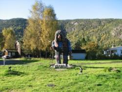 Фото из тура Подари мне звезды СевераШвеция, Норвегия, Дания + Фьорды, 23 сентября 2012 от туриста Valko