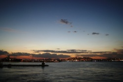 Фото из тура Желаемая Греция:Белград, Метеоры, Афины (2 ночи), Салоники, Скопье, 29 сентября 2012 от туриста Judy