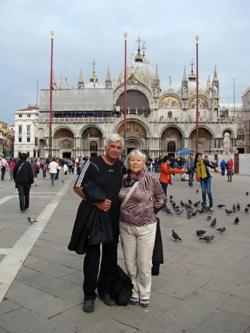 Фото из тура Италия – страна вдохновения! Милан, Флоренция, Рим и Венеция!, 06 октября 2012 от туриста ivitskij