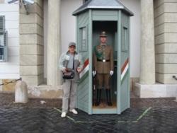 Фото из тура Венгерский секрет! Будапешт, Вена и Краков, 27 мая 2012 от туриста Добрый