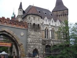 Фото из тура Венгерский секрет! + Вена и Краков, 27 мая 2012 от туриста Добрый