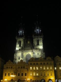 Фото из тура Пражский РомансПрага, Чешский Крумлов, Карловы Вары + Вена, 05 марта 2013 от туриста Ксюша