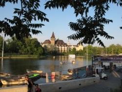 Фото из тура Первый взгляд Парижа!, 07 июля 2012 от туриста Копылова Юлия