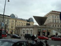 Фото из тура Европейская прогулка!Краков, Мюнхен, замок Нойшванштайн и Вена!, 17 марта 2013 от туриста мартина
