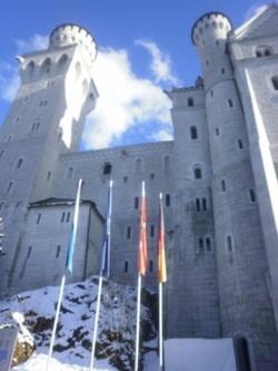 Фото из тура Европейская прогулка!Краков, Мюнхен, замок Нойшванштайн и Вена!, 17 марта 2013 от туриста вика