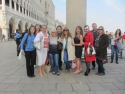 Фото из тура Уикенд как в сказке!Будапешт, Любляна и Венеция!, 19 апреля 2013 от туриста Gala