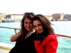 Фото из тура Уикенд как в сказке!Будапешт, Любляна и Венеция!, 19 апреля 2013 от туриста Valentyna