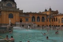 Фото из тура Романтическое свидание!Вена и Будапешт!, 01 мая 2013 от туриста Никита_Кахи