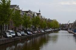 Фото из тура Мечтая о нем: Амстердам, Брюссель, Париж!, 30 апреля 2013 от туриста ОляЛя