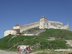 Фото из тура Сказка чарующих гор!!! Бухарест, Сибиу и Сигишоара!, 30 апреля 2013 от туриста Ксюня