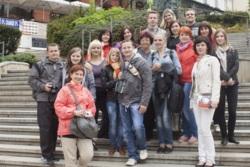 Фото из тура Богемное путешествие в Чехию, 05 мая 2013 от туриста the-deutsch