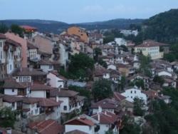 Фото из тура Жаркая турецкая ноченька..., 05 мая 2013 от туриста VM