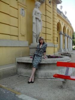 Фото из тура Венгерский чардаш! Вена и Будапешт, 24 мая 2013 от туриста Елена Можарова