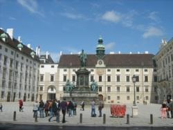 Фото из тура Венгерский секрет! Будапешт, Вена и Краков, 04 мая 2013 от туриста Даяна
