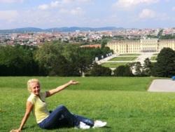 Фото из тура Венгерский секрет! + Вена и Краков, 04 мая 2013 от туриста Даяна