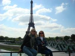 Фото из тура Парижа шик и блеска час!, 18 мая 2013 от туриста Fleur_de_Lis