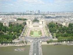 Фото из тура Парижа шик и блеска час!Диснейленд и Нормандия!, 18 мая 2013 от туриста Fleur_de_Lis