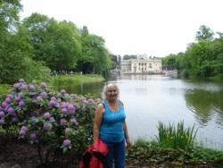 Фото из тура Знакомые фонарики:Амстердам, Брюссель, Люксембург + Берлин и Мюнхен!, 01 июня 2013 от туриста Avi